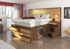 high bed with storage. Wonderful High On High Bed With Storage D