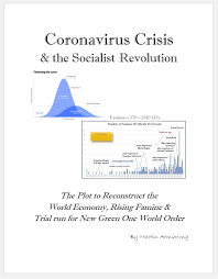 Now, the eu is saying that brits, even if vaccinated, must still quarantine for two weeks to visit europe, citing the indian variant. Coronavirus The Socialist Revolution Available Now Armstrong Economics