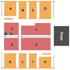 Kaiser Permanente Arena Santa Cruz Ca Seating Chart Kaiser Permanente Arena Tickets In Santa Cruz California