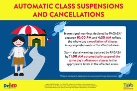 cl suspensions for november 13 2020