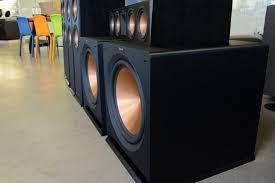 klipsch home theater speakers. klipsch premiere reference 7.2 system home theater speakers c