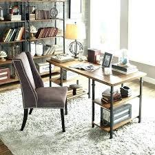 modern desks for home office. Industrial Modern Desk Home Office Rustic Decor Desks . For D