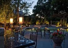 paradise garden lighting spectacular effects. Garden Outdoor Lighting Ideas For Your Little Paradise Spectacular Effects