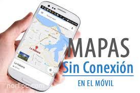 Resultado de imagen para Google Maps: Así puedes utilizar la app sin conectarte a internet