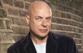 Image result for BRIAN ENO