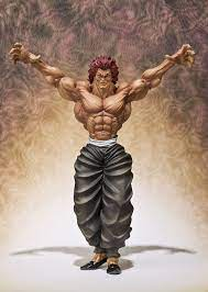 As per the request of yaziro chan we are sharing yujiro hanma wallpapers, a character known for his courage. Baki The Grappler Wallpapers Anime Hq Baki The Grappler Pictures 4k Wallpapers 2019