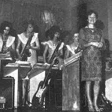 Ivy Benson And Her Girls' Band | Discography | Discogs