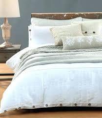 white textured duvet cover king peninsula set ripple