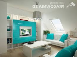 Turquoise Living Room Accessories Interior Room Color Schemes Blue Decorating Ideas Design Excerpt