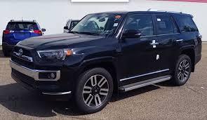 2018 Toyota 4Runner exterior - Automotive News 2018