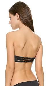 Frankies Bikinis Mary Jane Bandeau Bikini Top Shopbop Save
