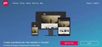 best website builders reviewed i bought and signed up website builder yola