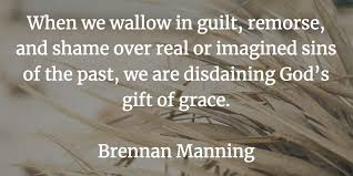 The 40 Best Quotes From The Ragamuffin Gospel New Brennan Manning Quotes