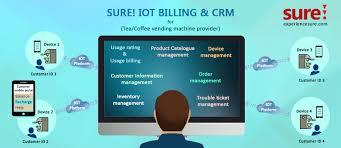Vending Machine Revenue Custom How IoT Can Help Teacoffee Vending Machine Providers To Earn More