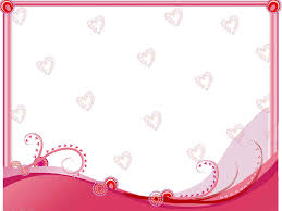 Wedding Powerpoint Background Heart Wedding Ppt Templates For Powerpoint Presentations Heart