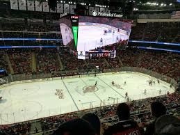 Nj Devils Seating Chart 3d 78 Memorable Prudential Center 3d Seating Chart Devils