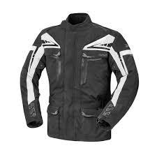 ixs blade jacket leather jackets black men s clothing 100 authentic ixs mtb