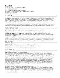 Grant Writer Resume Examples Sidemcicek Com