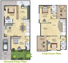 captivating 30 x 60 house plans by west facing inspirational