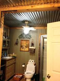 corrugated tin ceiling corrugated metal ceiling in basement best images of barn tin design for bathroom corrugated tin ceiling