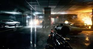 Battlefield 3 Xbox 360 Review Dicey Action Metro News