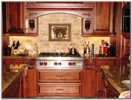 kitchen backsplash cherry cabinets. Unique Cabinets Backsplash Ideas For Cherry Cabinets Kitchen With  On B