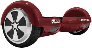 Gotrax Hoverboard Red Light Pin On Products