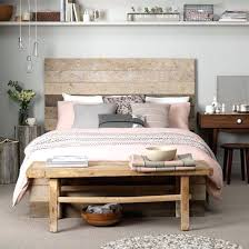 Woodframe Bed Wood Queen Bed Frame Reclaimed Wood Bed Frame Plans ...