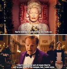 Grand Budapest Hotel Quotes New Grand Budapest Hotel Quotes Best Quotes Ever