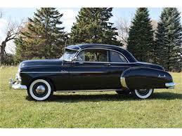 1951 Chevrolet Business Coupe for Sale | ClassicCars.com | CC-732959