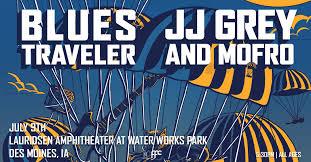 blues traveler jj grey and mofro