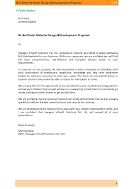 Graphic Designer Cover Letter Samples   Resume Genius My Document Blog Here s what the cover letter looks like that s included in my business kits