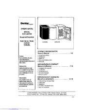 danby designer dcr34w manuals danby designer dcr34w owner s manual