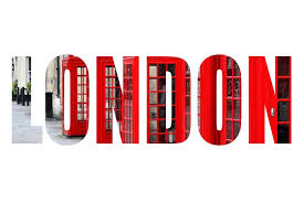 london city name wall decal signs and symbols