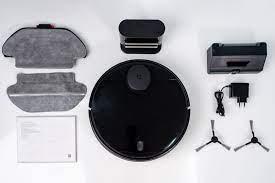 Robot Hút Bụi Lau Nhà Xiaomi Vacuum Mop Pro – (Bản quốc tế) – Salesman