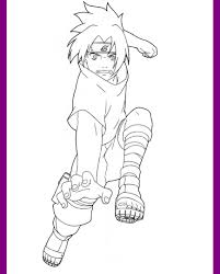 coloring fortune naruto drawing book revolutionary terrific vs sasuke w and pages outstanding size 1920