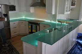 atemberaubend glass kitchen countertops cost engineered stone concrete black granite stainless steel white 729x485