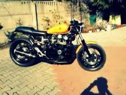 cbx 750 cafe racer for sale youtube