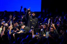 Kanye Wests Jesus Is King Rules Over Twenty Two
