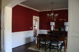 dining room red paint ideas. incredible ideas for your home interior decoration with red nuance dining room paint s