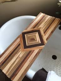 design wooden bathtub caddy the decoras jchansdesigns umbra aquala