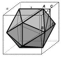 Реферат Правильные и полуправильные многогранники com   Правильные и полуправильные многогранники
