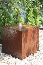 Designe Deko Elegante Brunnen Garten Gros_design Preisvergleich