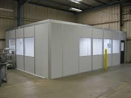 warehouse mezzanine modular office. Modular Office Warehouse Mezzanine