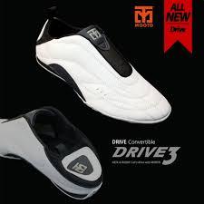 Mooto Drive3 Taekwondo Shoes