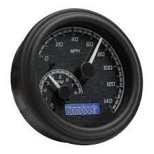 motorcycle gauges & gauge kits revzilla VDO Tachometer Wiring Diagram at Dakota Digital Motorcycle Tachometer Wiring Diagram
