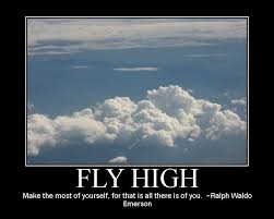 Quotes About Flying Inspirational 40 Quotes Classy Flying Quotes