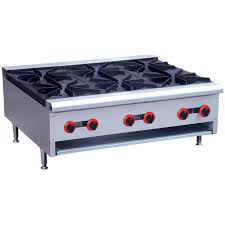 Commercial gas range Used Gas Home Commercial Kitchen Gas Stove Commercial Gas Stovegas Cookers6burnerwlrb6 Well Link Machinery Commercial Gas Stovegas Cookers6burnerwlrb6 Well Link Machinery