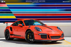 Offers for the new 2020 porsche 911 if you. Used 2016 Porsche 911 Gt3 Rs For Sale Sold Ferrari Of Central New Jersey Stock L2972