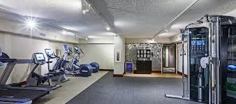 hilton waco hotel tx fitness center